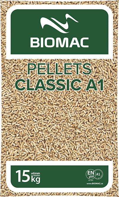 Biomac Classik A1 Fapellet
